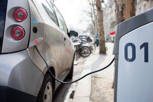 Autovetture elettriche: foto