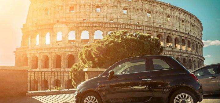 Noleggio a Lungo Termine privati Roma